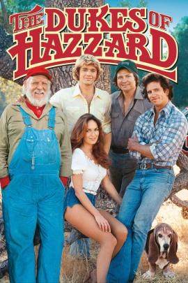 Watch Movie The Dukes of Hazzard - Season 1