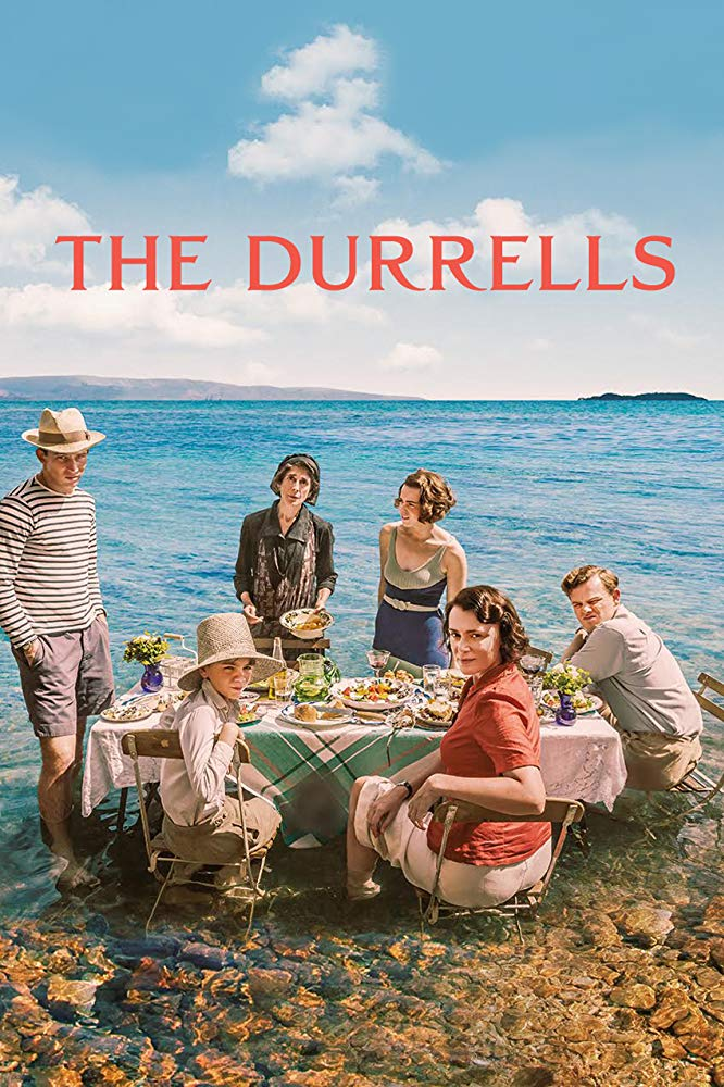 Watch Movie The Durrells - Season 4