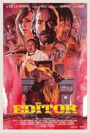 Watch Movie The Editor