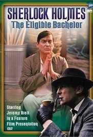 Watch Movie The Eligible Bachelor (The Case-Book of Sherlock Holmes)