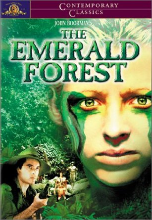 Watch Movie The Emerald Forest
