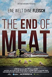 Watch Movie The End of Meat