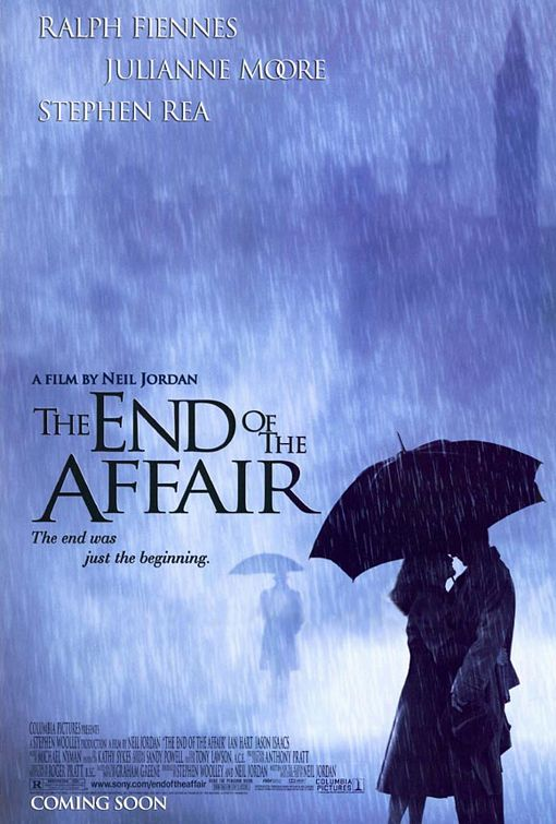 Watch Movie The End of the Affair