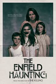 Watch Movie The Enfield Haunting