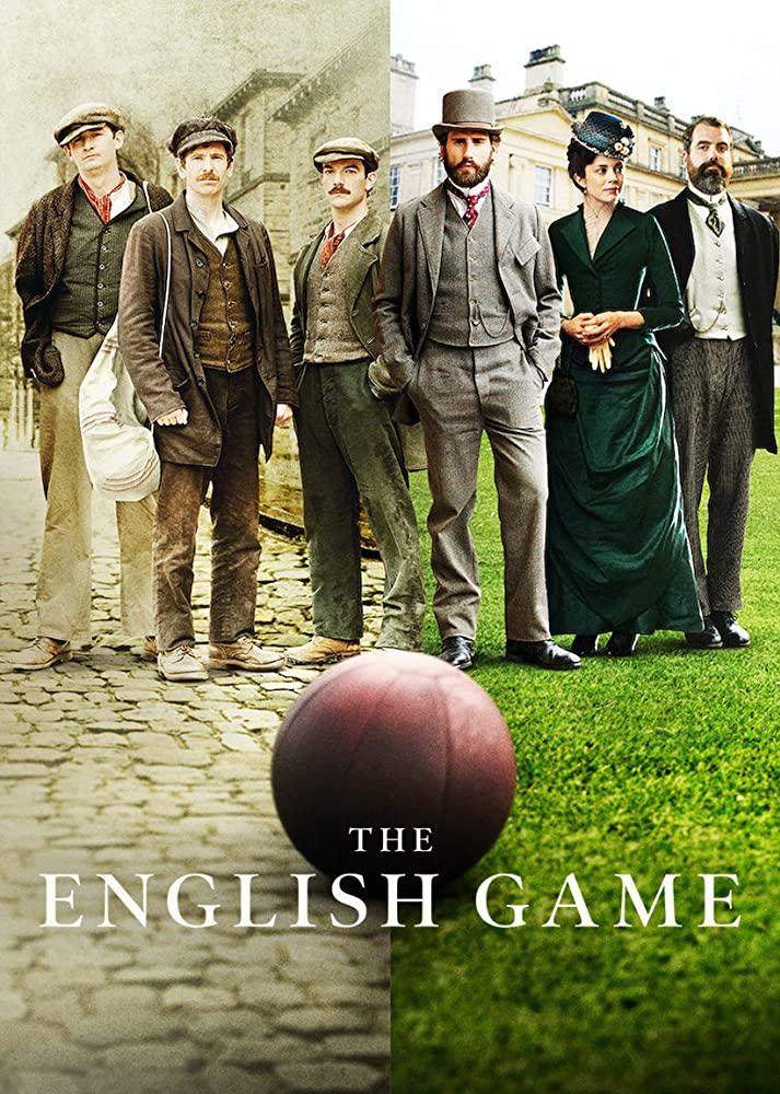 Watch Movie The English Game - Season 1