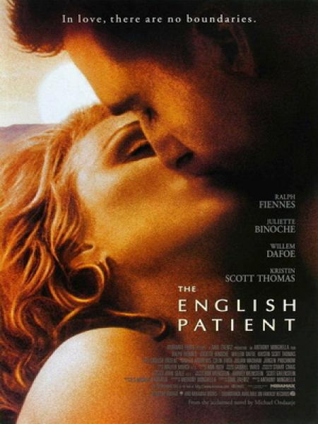 Watch Movie The English Patient