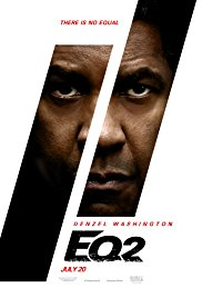 Watch Movie The Equalizer 2