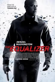 Watch Movie The Equalizer