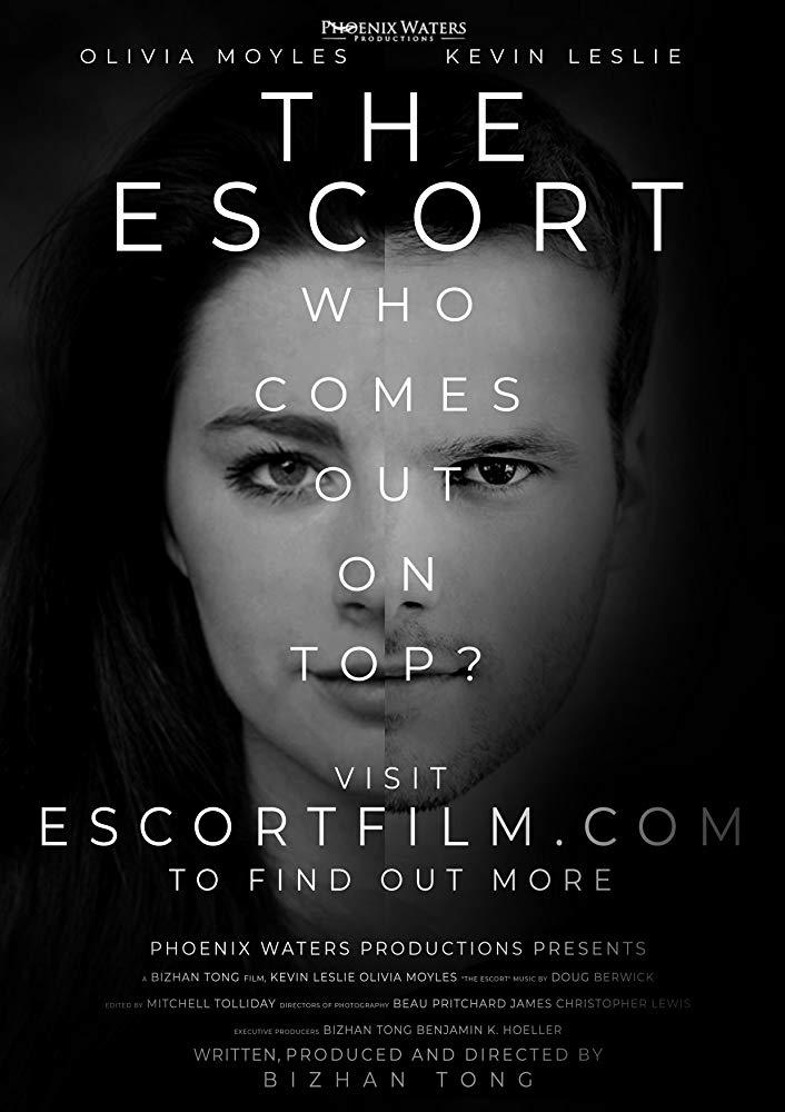 Watch Movie The Escort