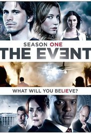 Watch Movie The Event - Season 1