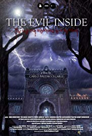 Watch Movie The Evil Inside