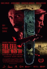 Watch Movie The Evil That Men Do