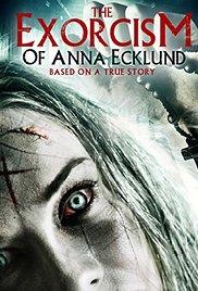 Watch Movie The Exorcism of Anna Ecklund