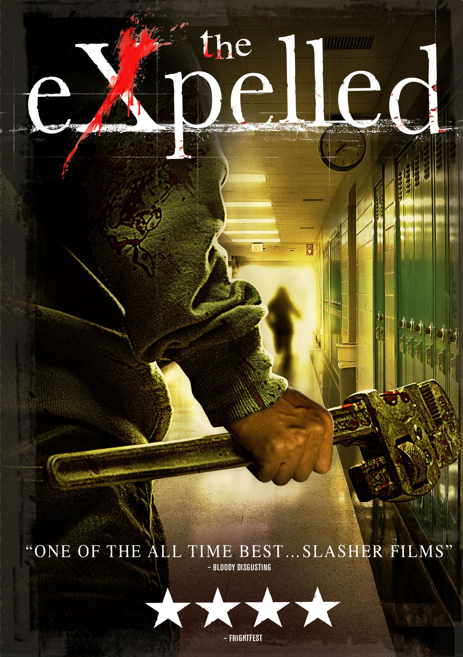 Watch Movie The Expelled