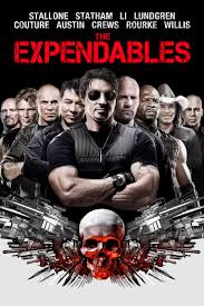 Watch Movie The Expendables