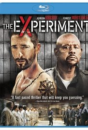 Watch Movie The Experiment