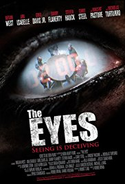 Watch Movie The Eyes