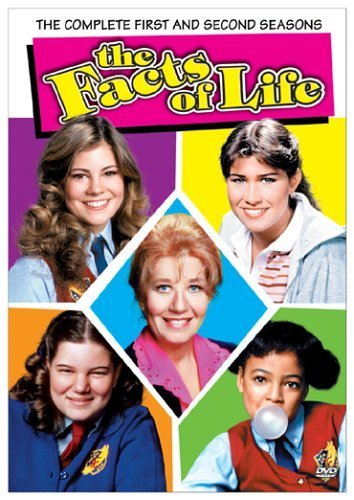 Watch Movie The Facts of Life - Season 2