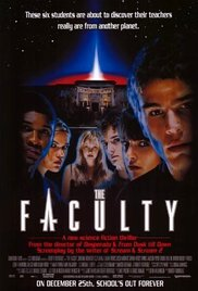 Watch Movie The Faculty