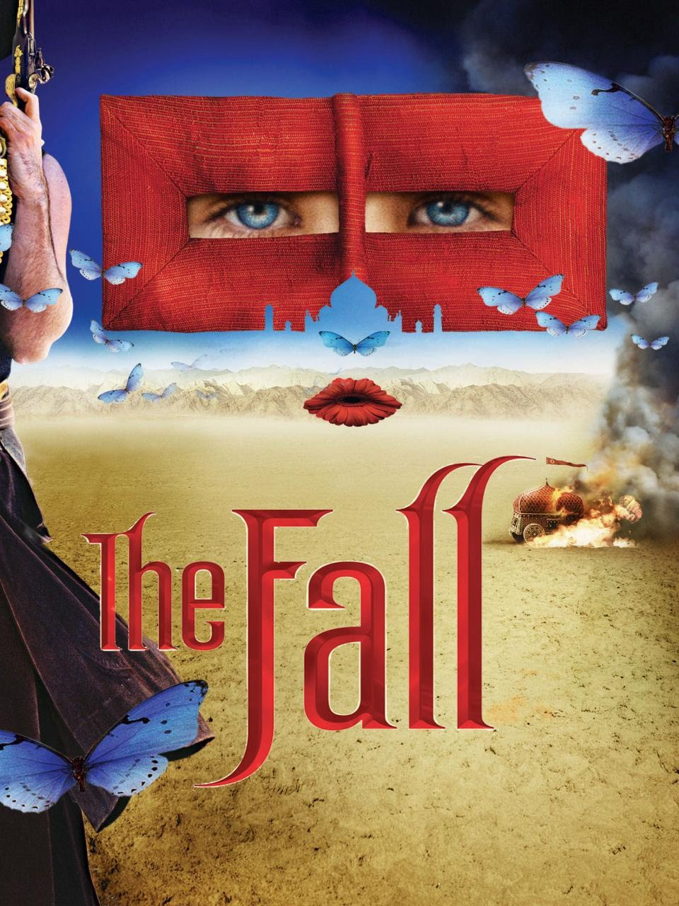 Watch Movie The Fall