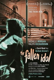 Watch Movie The Fallen Idol