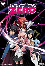 Watch Movie The Familiar of Zero