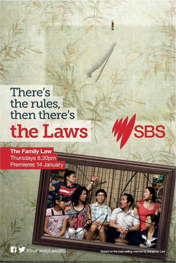 Watch Movie The Family Law - Season 1
