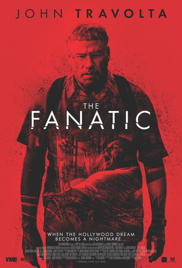 Watch Movie The Fanatic