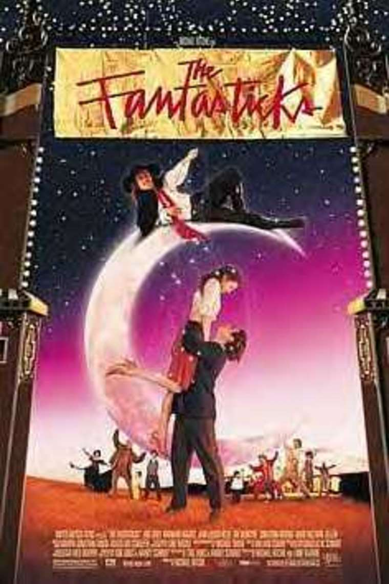 Watch Movie The Fantasticks