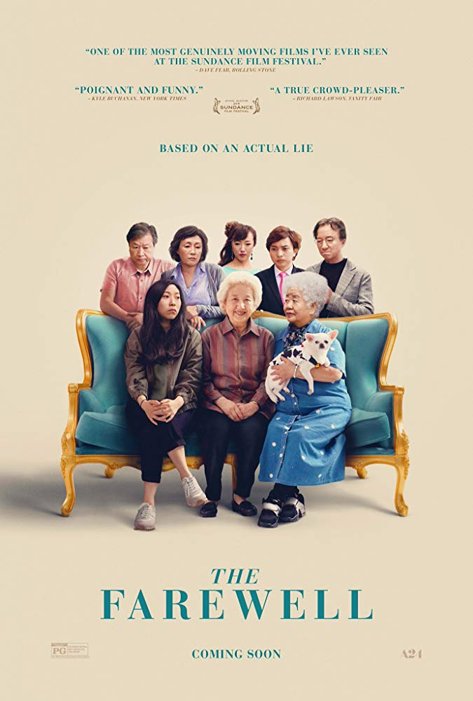 Watch Movie The Farewell