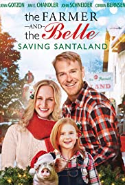 Watch Movie The Farmer and the Belle: Saving Santaland