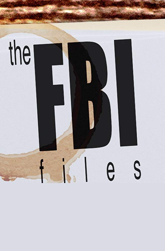 Watch Movie The F.B.I. Files - Season 1