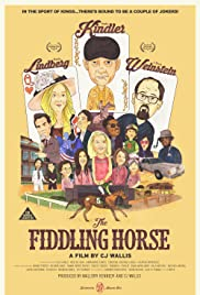 Watch Movie The Fiddling Horse