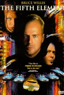 Watch Movie The Fifth Element
