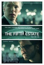 Watch Movie The Fifth Estate