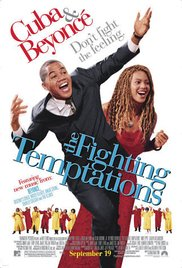 Watch Movie The Fighting Temptations