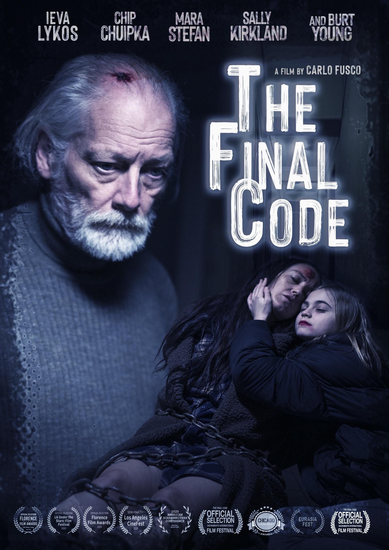 Watch Movie The Final Code