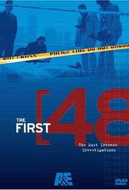Watch Movie THE FIRST 48 - Season 3