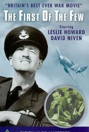 Watch Movie The First of the Few (Spitfire)