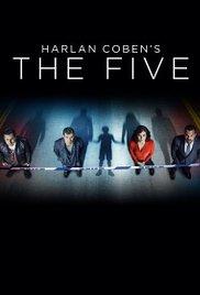 Watch Movie The Five (UK) - Season 1
