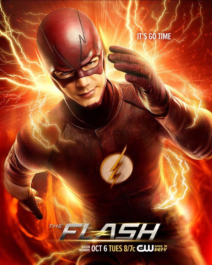 Watch Movie The Flash - Season 2