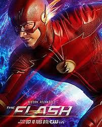 Watch Movie The Flash - Season 6