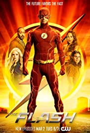 Watch Movie The Flash - Season 7