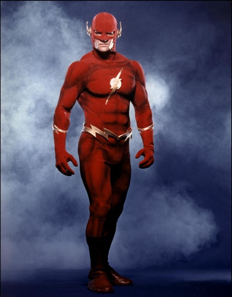 Watch Movie The Flash (Version 1990)