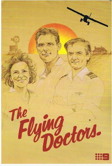 Watch Movie The Flying Doctors - Season 1
