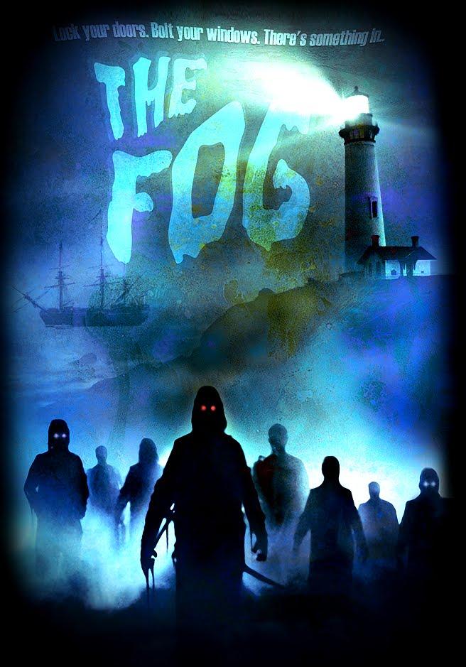 Watch Movie The Fog