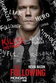 Watch Movie The Following - Season 3