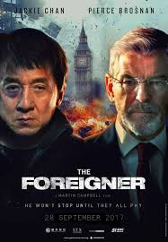 Watch Movie The Foreigner
