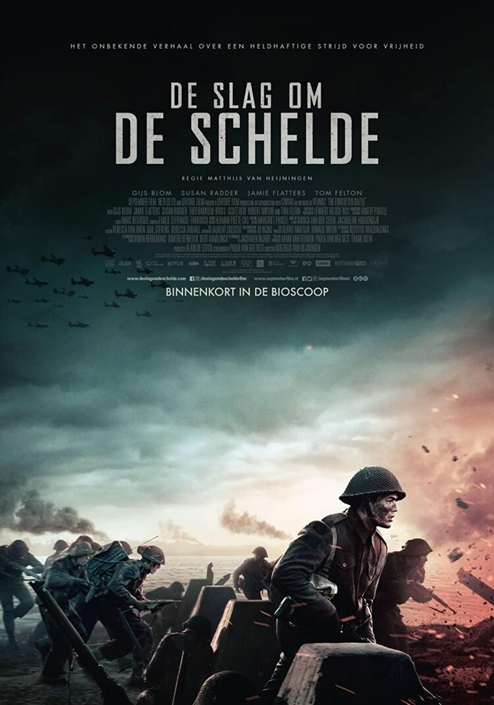 Watch Movie The Forgotten Battle
