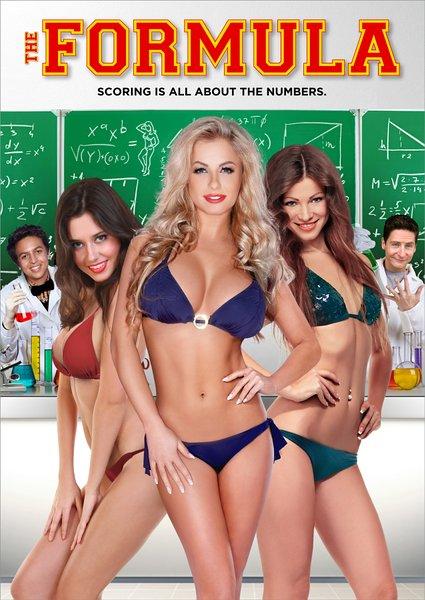 Watch Movie The Formula